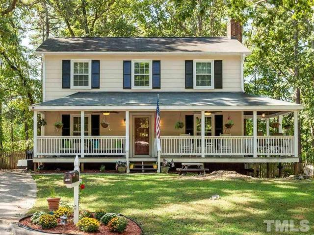 108 Mcintosh Court, Cary, NC 27511 (#2215513) :: Rachel Kendall Team