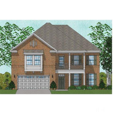 3016 Thurman Dairy Loop Lot 60, Wake Forest, NC 27587 (#2215516) :: The Jim Allen Group