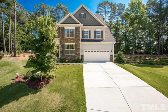 420 Ainsley Court, Clayton, NC 27527 (#2215517) :: The Abshure Realty Group