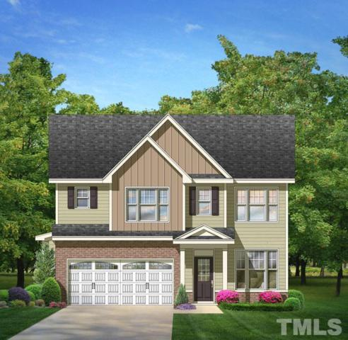 135 W Copenhaver Drive #269, Clayton, NC 27527 (#2215519) :: The Abshure Realty Group