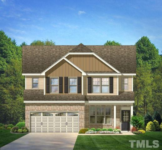 147 W Copenhaver Drive #270, Clayton, NC 27527 (#2215520) :: The Abshure Realty Group