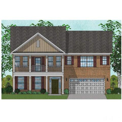 3000 Thurman Dairy Loop Lot 64, Wake Forest, NC 27587 (#2215523) :: The Abshure Realty Group