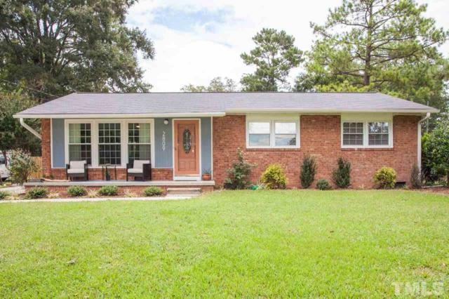 2809 Glasgow Street, Raleigh, NC 27610 (#2215528) :: The Jim Allen Group