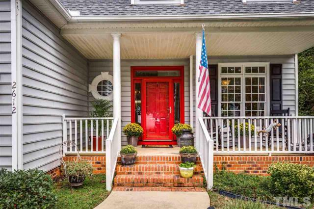 2612 Clerestory Place, Raleigh, NC 27615 (#2215546) :: The Perry Group
