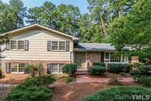 4711 Pamlico Drive, Raleigh, NC 27609 (#2215547) :: The Jim Allen Group