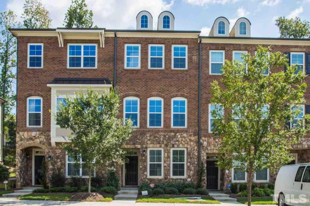 3114 Rushworth Drive, Raleigh, NC 27609 (#2215553) :: Rachel Kendall Team