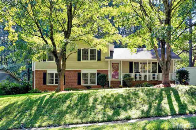 213 Dunhagan Place, Cary, NC 27511 (#2215556) :: Raleigh Cary Realty