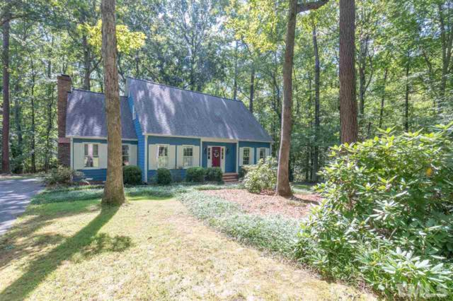 3119 Quincemoor Road, Durham, NC 27712 (#2215566) :: The Abshure Realty Group