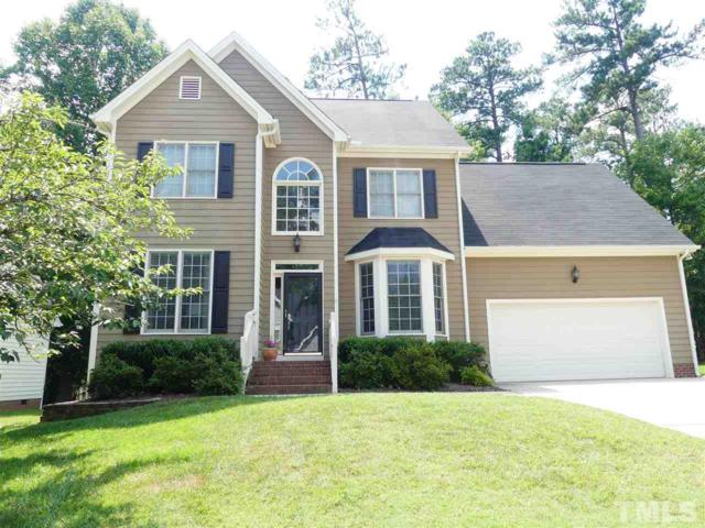 5924 Rustic Wood Lane, Durham, NC 27713 (#2215567) :: The Jim Allen Group