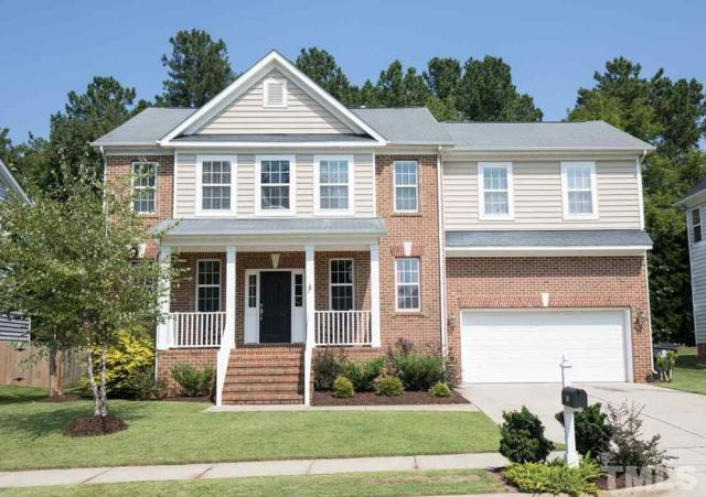 2102 Golden Plover Drive, Apex, NC 27502 (#2215569) :: Raleigh Cary Realty