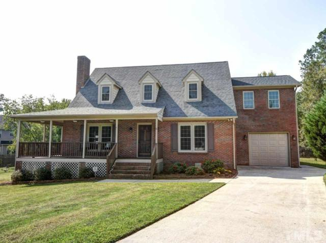 6 Singletree Court, Wendell, NC 27591 (#2215573) :: Raleigh Cary Realty
