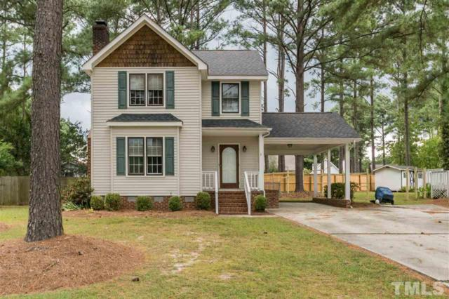 22 Brookwood Drive, Smithfield, NC 27577 (#2215574) :: Raleigh Cary Realty