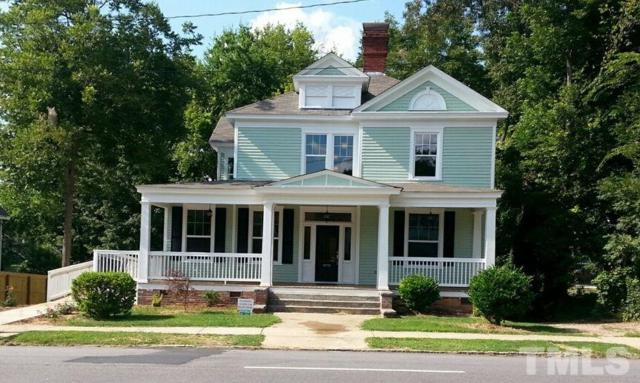 911 New Bern Avenue, Raleigh, NC 27601 (#2215579) :: The Perry Group