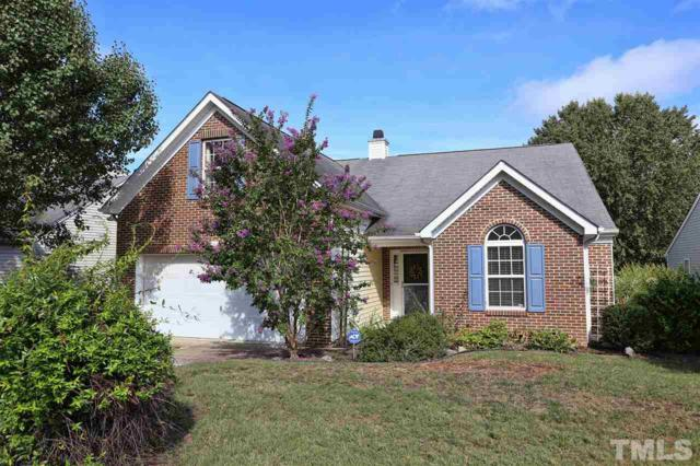 4510 Alderbrook Lane, Durham, NC 27713 (#2215580) :: The Abshure Realty Group