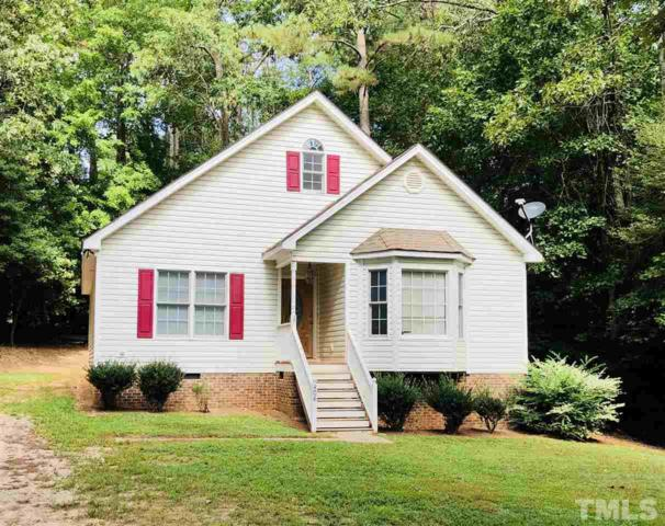 408 Shawnee Drive, Louisburg, NC 27549 (#2215583) :: The Abshure Realty Group