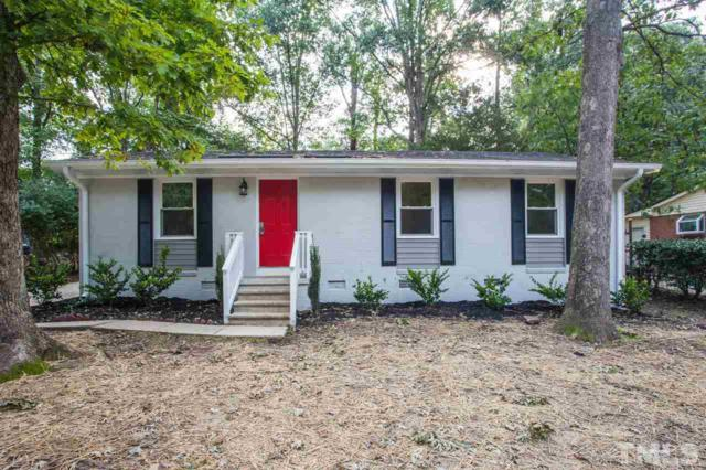521 Cooper Road, Raleigh, NC 27610 (#2215607) :: The Jim Allen Group