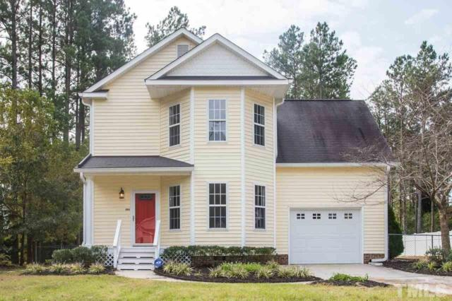 190 Donnibrook Run, Fuquay Varina, NC 27526 (#2215608) :: Raleigh Cary Realty