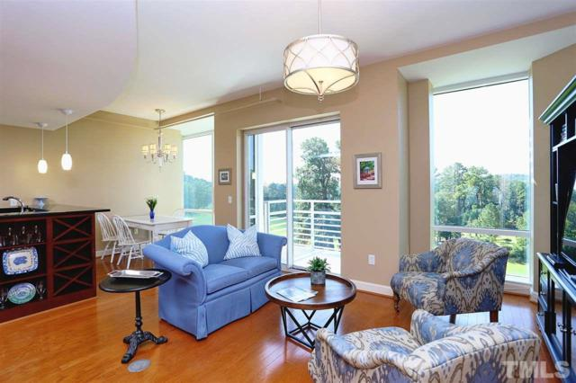 2508 Environ Way #2508, Chapel Hill, NC 27517 (#2215623) :: Raleigh Cary Realty