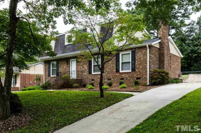 4831 Latimer Road, Raleigh, NC 27609 (#2215632) :: Raleigh Cary Realty