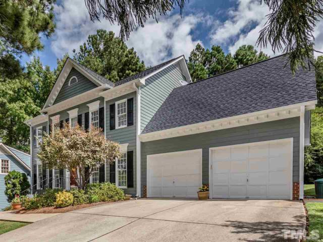 111 New Rail Drive, Cary, NC 27513 (#2215638) :: The Perry Group
