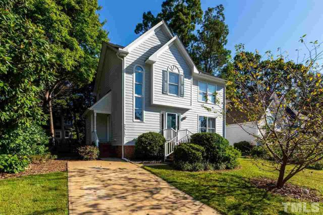2317 Florida Court, Raleigh, NC 27615 (#2215639) :: Raleigh Cary Realty