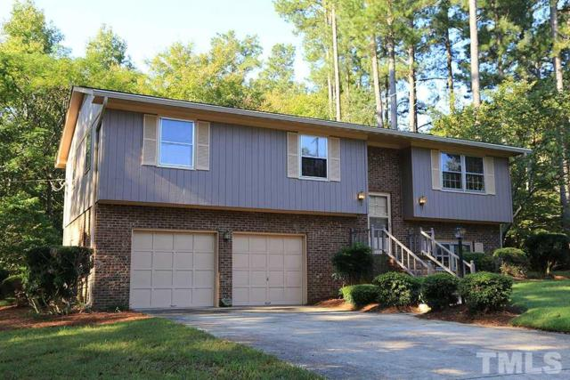 902 Quail Avenue, Wake Forest, NC 27587 (#2215640) :: The Perry Group