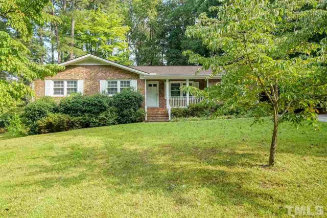 4912 Cindy Drive, Raleigh, NC 27603 (#2215643) :: The Abshure Realty Group