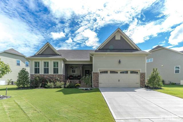 1740 Longmont Drive, Wake Forest, NC 27587 (#2215648) :: The Jim Allen Group