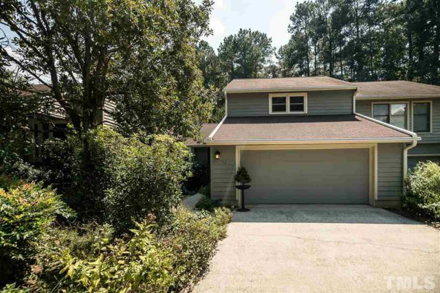 12 Clover Drive, Chapel Hill, NC 27517 (#2215653) :: The Perry Group