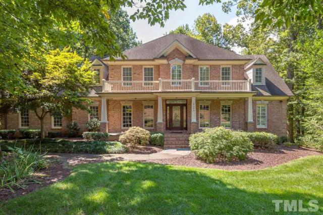 8605 Timberland Drive, Wake Forest, NC 27587 (#2215659) :: The Perry Group