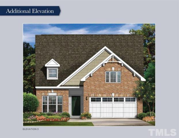 330 N Wingate Street, Wake Forest, NC 27587 (#2215663) :: Raleigh Cary Realty