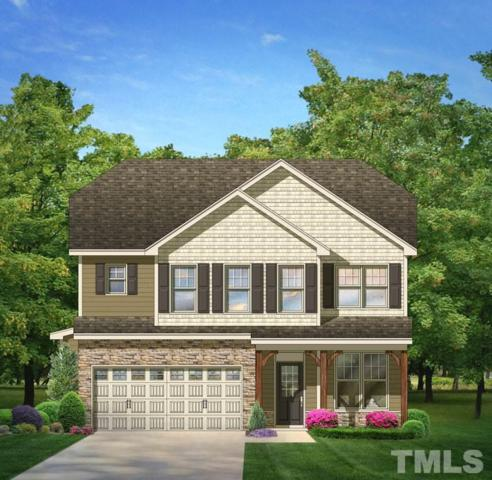 89 W Copenhaver Drive, Clayton, NC 27527 (#2215672) :: The Abshure Realty Group