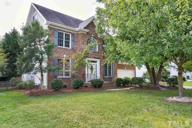 504 Canon Gate Drive, Cary, NC 27518 (#2215674) :: The Jim Allen Group