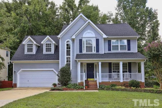 102 Kenilworth Place, Chapel Hill, NC 27516 (#2215685) :: The Abshure Realty Group