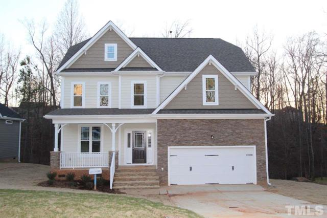 232 Mantle Drive, Clayton, NC 27527 (#2215696) :: The Abshure Realty Group