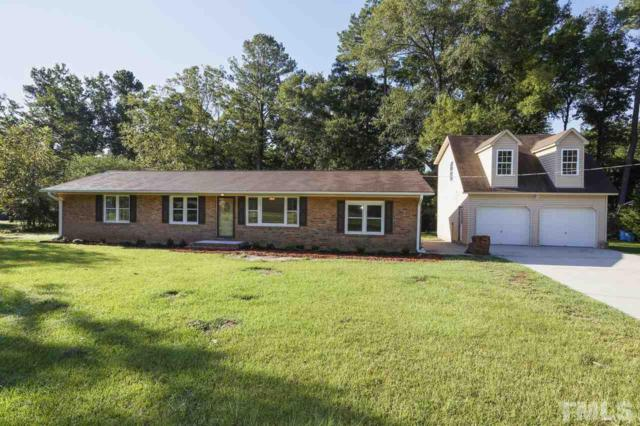 207 Neuse River Parkway, Knightdale, NC 27545 (#2215707) :: Rachel Kendall Team