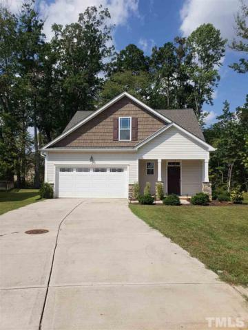 1208 Yellow Wood Drive, Mebane, NC 27302 (#2215718) :: The Jim Allen Group