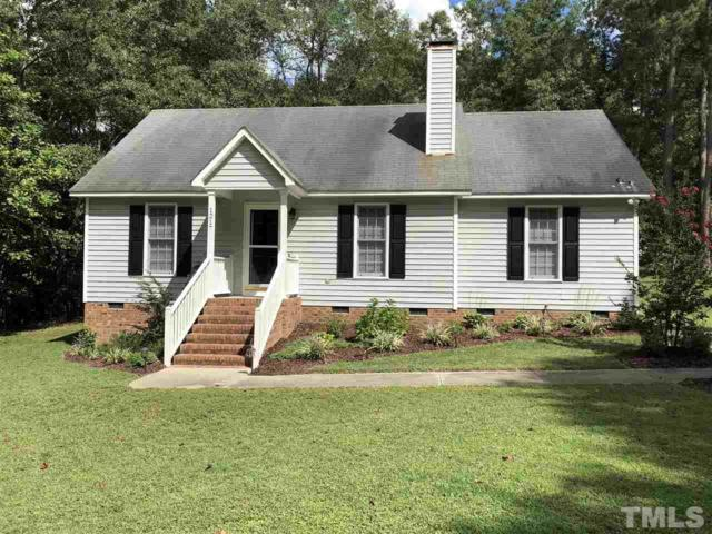 1217 Amber Acres Lane, Knightdale, NC 27549 (#2215722) :: Raleigh Cary Realty