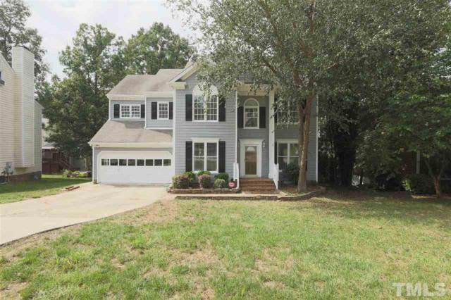 119 Marquette Drive, Cary, NC 27513 (#2215727) :: The Perry Group