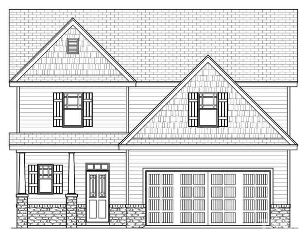 301 Lanier Place, Clayton, NC 27527 (#2215730) :: The Abshure Realty Group