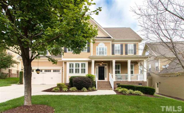 117 Painted Turtle Lane, Cary, NC 27519 (#2215732) :: RE/MAX Real Estate Service