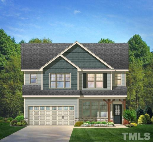115 W Copenhaver Drive #267, Clayton, NC 27527 (#2215733) :: The Abshure Realty Group