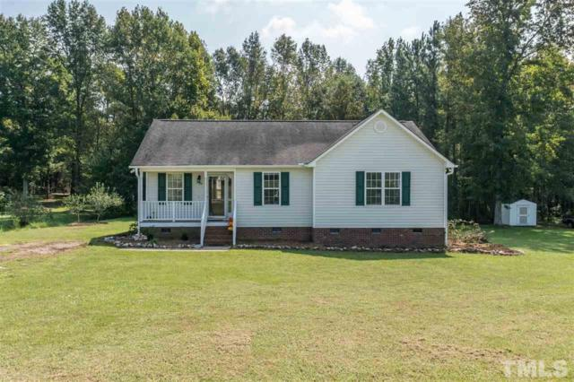 131 Arthur Drive, Clayton, NC 27520 (#2215738) :: The Perry Group