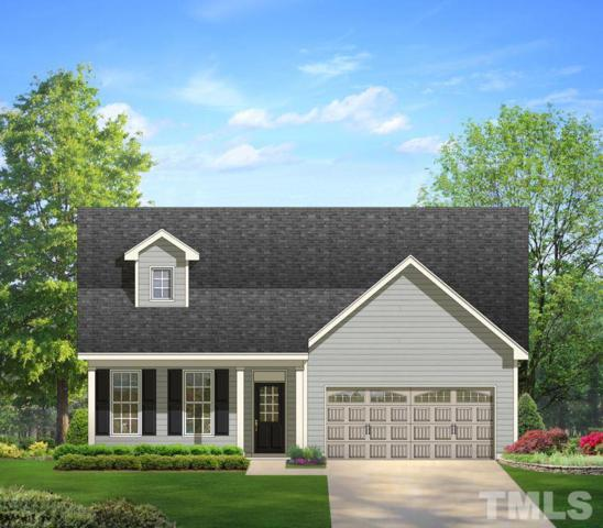 124 W Copenhaver Drive #42, Clayton, NC 27527 (#2215745) :: The Abshure Realty Group