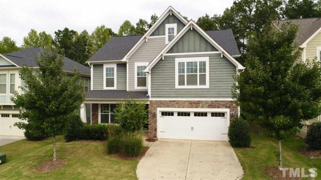 120 Warm Wood Lane, Apex, NC 27539 (#2215752) :: The Perry Group