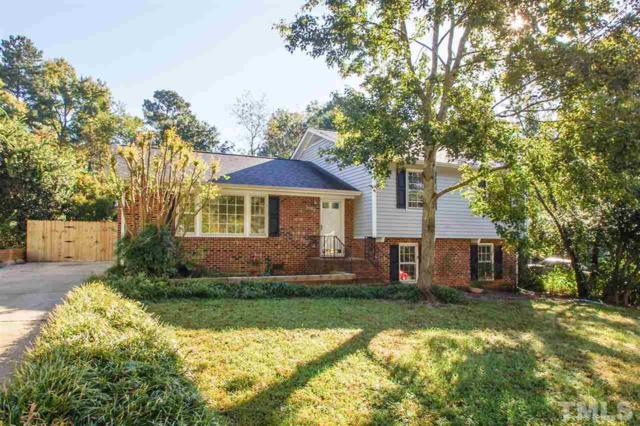 5308 Cedarwood Drive, Raleigh, NC 27609 (#2215754) :: The Perry Group