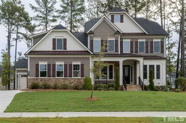 2917 Jordan Pointe Boulevard, New Hill, NC 27562 (#2215765) :: The Perry Group