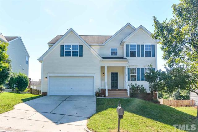 2412 Stately Oaks Drive, Raleigh, NC 27614 (#2215768) :: Raleigh Cary Realty