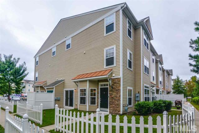 11710 Coppergate Drive #101, Raleigh, NC 27614 (#2215772) :: The Jim Allen Group