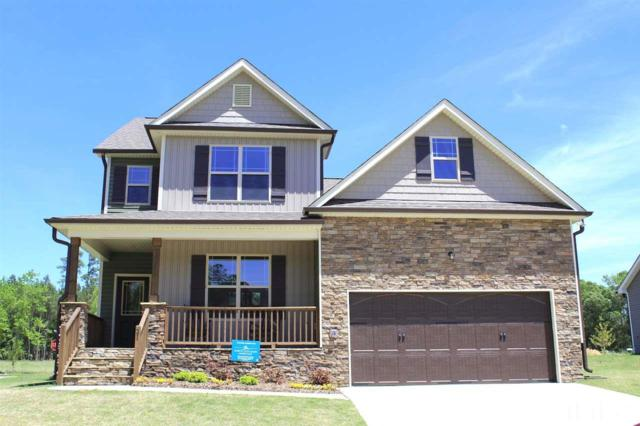 21 Fairview Street, Clayton, NC 27520 (#2215773) :: The Abshure Realty Group